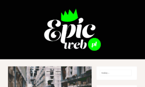 Epicweb.pl thumbnail