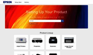 Epson.ru thumbnail