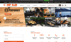 Equip-raid.fr thumbnail
