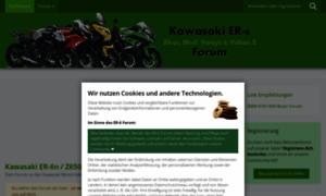 Er-6n-forum.de thumbnail