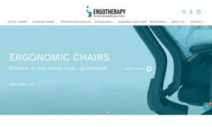 Ergotherapy.co.za thumbnail