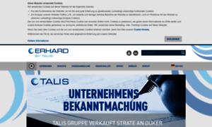 Erhard.de thumbnail