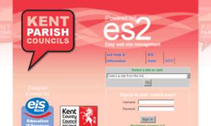 Es2.kentparishes.gov.uk thumbnail