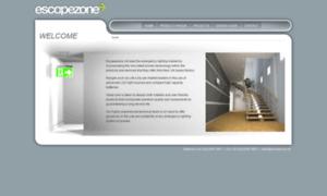Escapezone.net thumbnail
