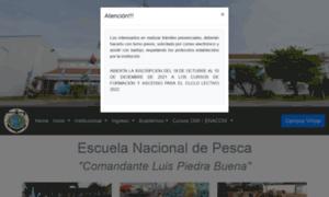 Escueladepesca.edu.ar thumbnail