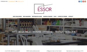 Essor.fr thumbnail