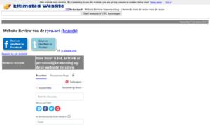 Estimatedwebsite.nl thumbnail