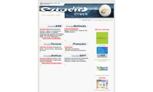 Estudiocyber.com.br thumbnail