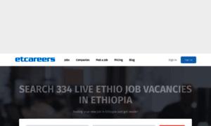 Summary -> New Jobs Vacancy In Ethiopia 2019 Government Job