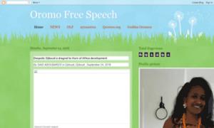 Ethiofreespeech.blogspot.no thumbnail