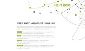Etix.co.at thumbnail