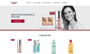 Eucerin.it thumbnail