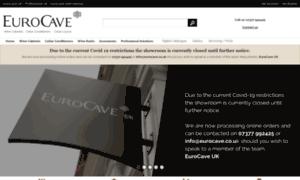 Eurocave.co.uk thumbnail