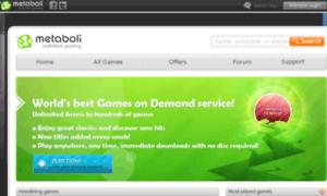 Eurogamer.metaboli.co.uk thumbnail