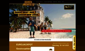 Eurojackpot.de thumbnail
