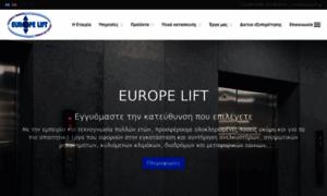 Europelift.gr thumbnail