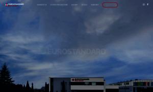 Eurostandard.biz thumbnail