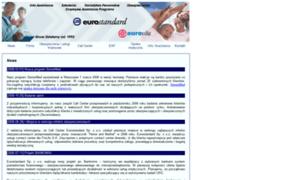 Eurostandard.com.pl thumbnail