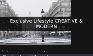 Exclusive-lifestyle.co.uk thumbnail