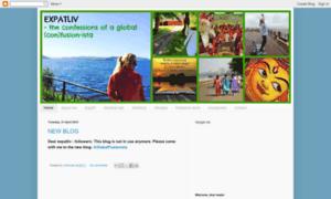 Expatliv.blogspot.no thumbnail