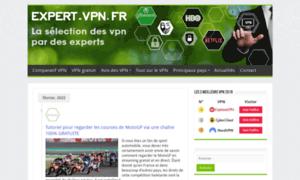 Expert-vpn.fr thumbnail