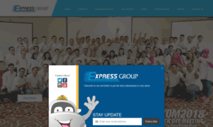 Expressgroup.co.id thumbnail