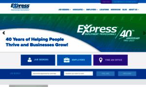 Expresspros.com Expresspros com thumbnail