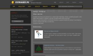 Extragry.pl thumbnail