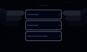 Eymerich.it thumbnail