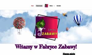Fabryka-zabawy.pl thumbnail