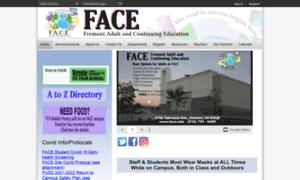 face.edu -