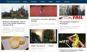 Factspoint.net thumbnail