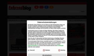 Fahrradblog.de thumbnail