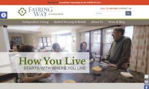 Fairingway.org thumbnail