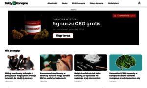 Faktykonopne.pl thumbnail
