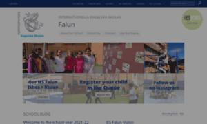 Falun.engelska.se thumbnail