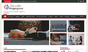 Famille-magazine.fr thumbnail