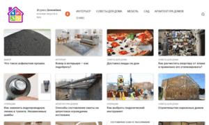 Fanera-info.ru thumbnail