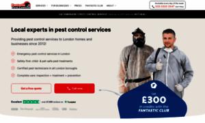 Fantasticpestcontrol.co.uk thumbnail