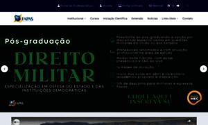 Fapas.edu.br thumbnail