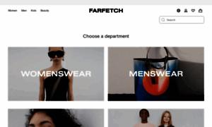 Farfetch.com thumbnail