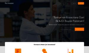 farmazon.com.tr - Farmazon