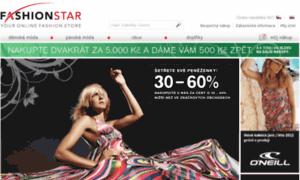 Fashionstar.cz thumbnail