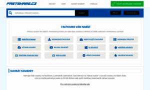 Fastshare.cz thumbnail