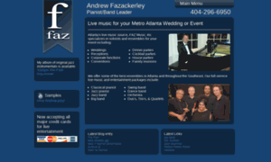 Fazmusic Technology &