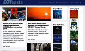 Feasta.org thumbnail