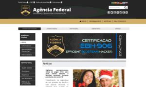 Federal.org.br thumbnail