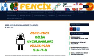 fencix.net - Fencix