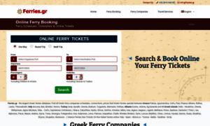 Ferries.gr thumbnail