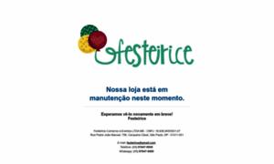 Festeirice.com.br thumbnail